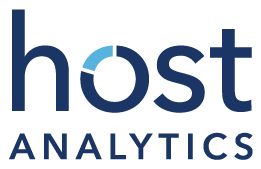 Host Analytics Logo